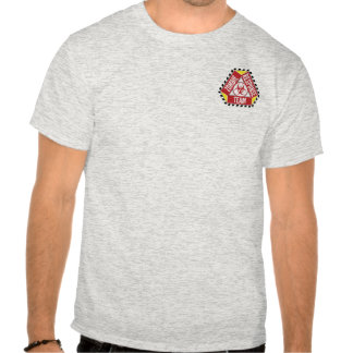 Zombie Response Team (Light) Shirts