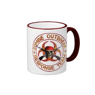 Zombie Response Team Mug