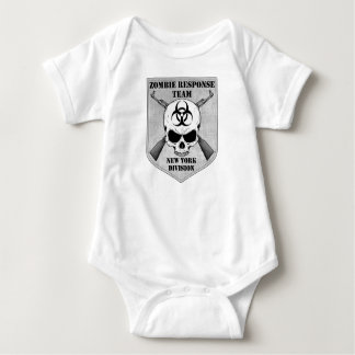 Zombie Response Team: New York Division T Shirts