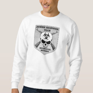 Zombie Response Team: Rochester Division Sweatshirt
