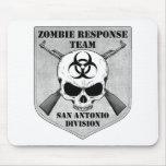 Zombie Response Team: San Antonio Division Mouse Pad