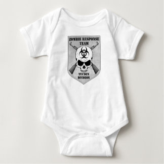 Zombie Response Team: Tucson Division Tee Shirt