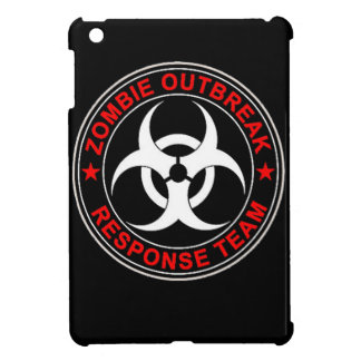 Zombie Response Team Walking Walkers Dead Cover For The iPad Mini