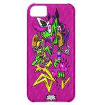 Zombie Rider iPhone 5C Cover