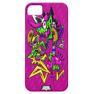 Zombie Rider iPhone SE/5/5s Case