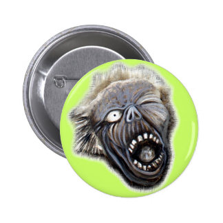 Zombie Rising 2 Inch Round Button