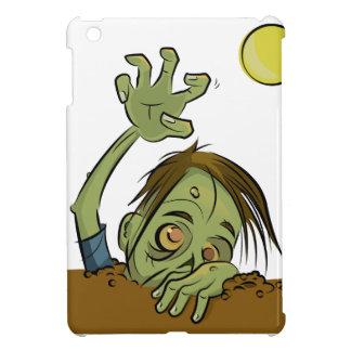 Zombie Rising Case Savvy iPad Mini Glossy Case Cover For The iPad Mini