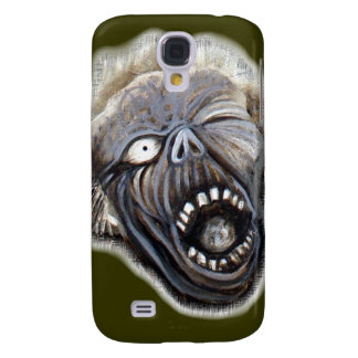 Zombie Rising Galaxy S4 Cover