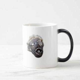 Zombie Rising Magic Mug