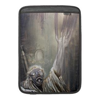 Zombie Rising Rickshaw Sleeve MacBook Air Sleeve