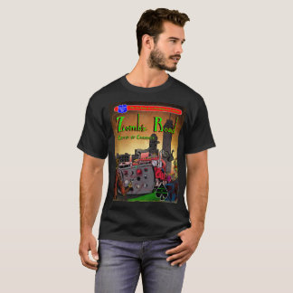 Zombie Road: Convoy of Carnage T-Shirt