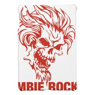Zombie Rocker - Rock-N-Roll iPad Mini Case