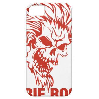 Zombie Rocker - Rock-N-Roll iPhone SE/5/5s Case