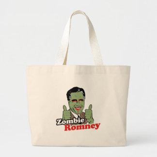 Zombie Romney Bag