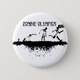 Zombie Run Button