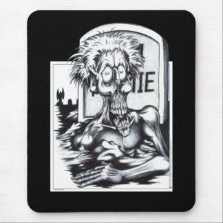 Zombie Sam Mouse Pad