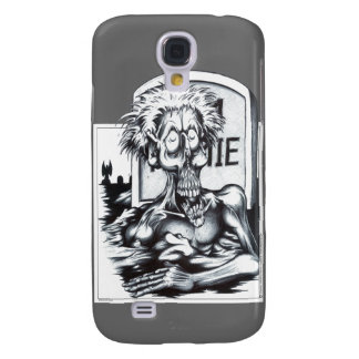 Zombie Sam Samsung Galaxy S4 Cover