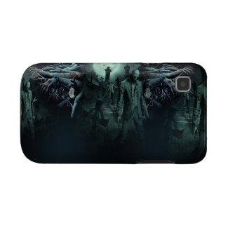 Zombie Samsung Galaxy Case casemate_case