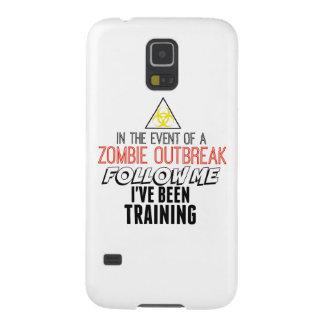 Zombie Samsung Galaxy S5 Galaxy S5 Cover
