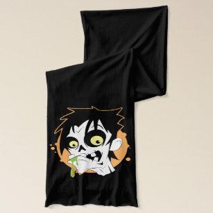 zombie scarf