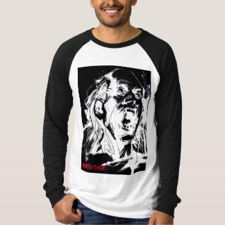 Zombie Scream Negative, GOONIED! T-Shirt