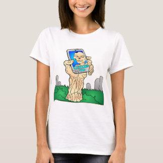 Zombie Selfie Pic T-Shirt