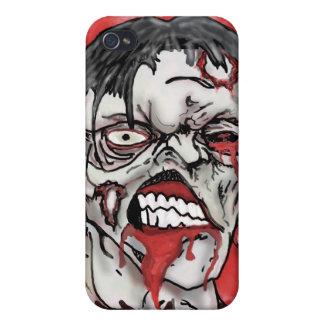 Zombie Sickness iPhone 4/4S Cases