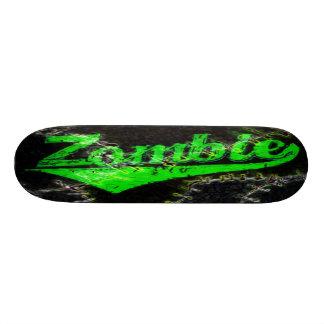 Zombie Skate Decks