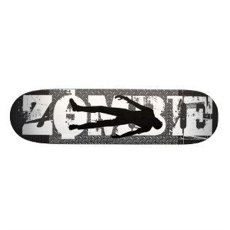 Zombie Skateboard Deck