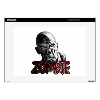 Zombie Skins For Laptops