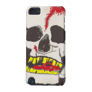 ZOMBIE SKULL GHOUL  iPod Touch 5g Case