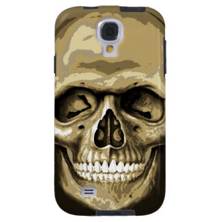 Zombie Skull Samsung Galaxy S4 Case