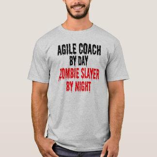 Zombie Slayer Agile Coach T-Shirt