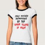 Zombie Slayer Field Hockey Shirts