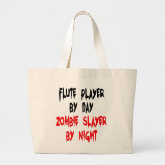 Zombie Slayer Flute Player Bags