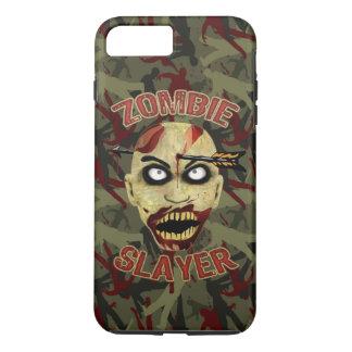 Zombie Slayer Hunter Edition iPhone 7 Plus Case