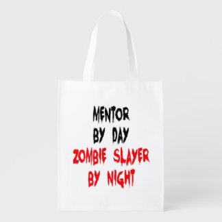 Zombie Slayer Mentor Market Totes