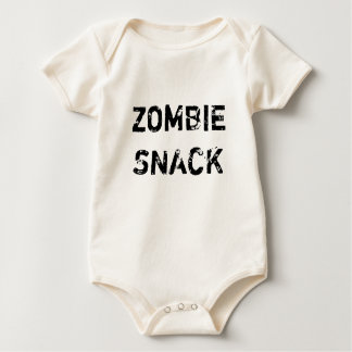 Zombie Snack Baby Creeper