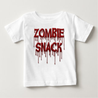 Zombie Snack Infant T-shirt