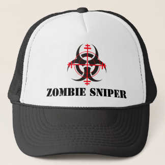 Zombie Sniper Hat