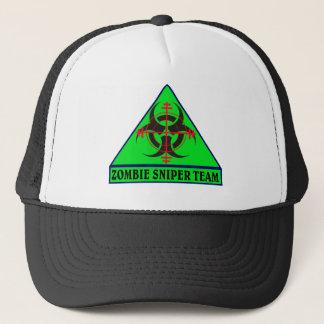 Zombie Sniper Team Hat