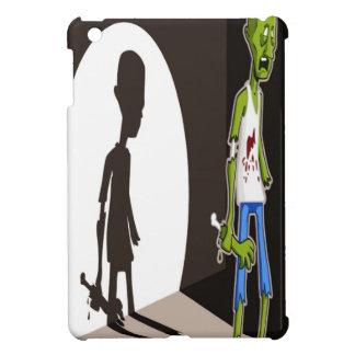 Zombie Spotlight Case For The iPad Mini