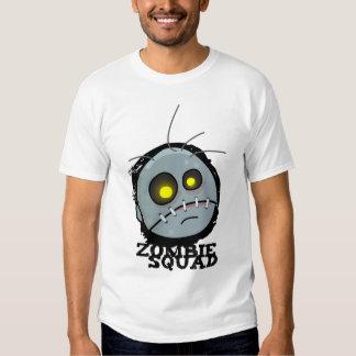 Zombie Squad (white) T-Shirt