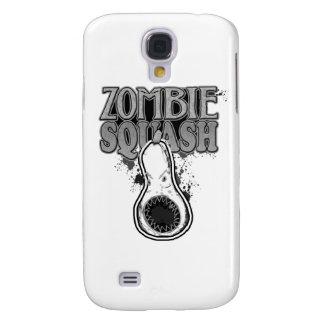 Zombie Squash TM Galaxy S4 Cover