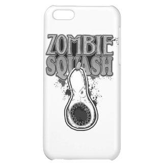 Zombie Squash TM Case For iPhone 5C