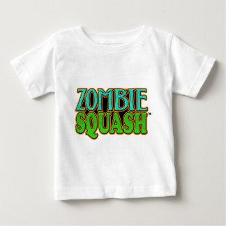 Zombie Squash TM logo T-shirts