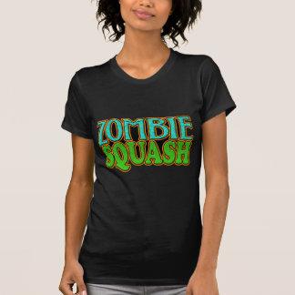 Zombie Squash TM logo Tshirt