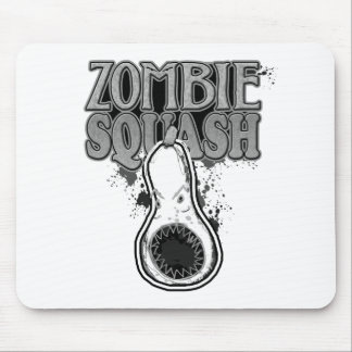 Zombie Squash TM Mouse Pad