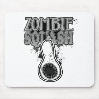 Zombie Squash TM Mouse Pads