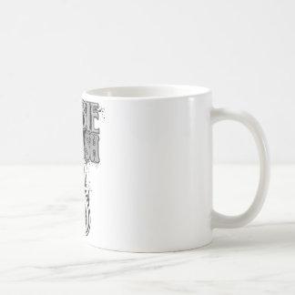 Zombie Squash TM Classic White Coffee Mug